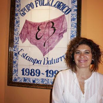 -Mª Carmen López Burillo
